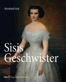 Bernhard Graf: Sisis Geschwister, Buch