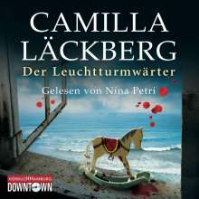 Camilla Läckberg: Der Leuchtturmwärter, 6 CDs