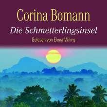 C.Bomann: Die Schmetterlingsinsel (Bestseller), 6 CDs