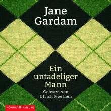 Jane Gardam: Ein untadeliger Mann, 8 CDs