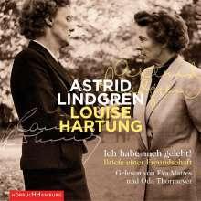 Astrid Lindgren: Ich habe auch gelebt!, 6 CDs