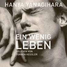 Hanya Yanagihara: Ein wenig Leben, 4 CDs