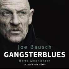Joe Bausch: Gangsterblues, 6 CDs