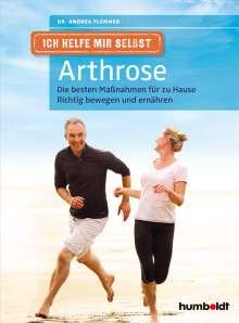 Andrea Flemmer: Ich helfe mir selbst - Arthrose, Buch