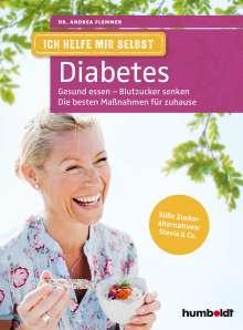 Andrea Flemmer: Ich helfe mir selbst - Diabetes, Buch