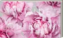 Isolde Ohlbaum: Poesie der Blumen, Buch