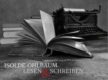 Isolde Ohlbaum: Lesen & Schreiben, Buch