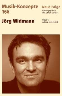 Jörg Widmann, Buch