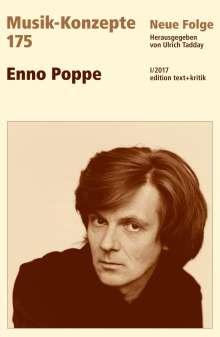 Enno Poppe, Buch