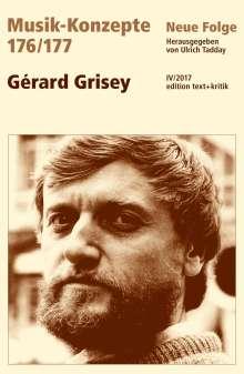 Gérard Grisey, Buch