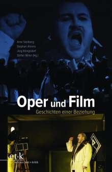Oper und Film, Buch