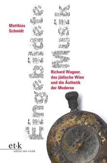 Matthias Schmidt: Eingebildete Musik, Buch