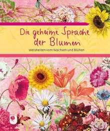 Die geheime Sprache der Blumen, Buch