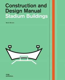 Martin Wimmer: Stadium Buildings, Buch