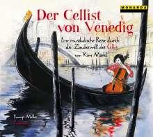 Der Cellist von Venedig, CD