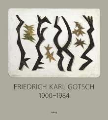 Jan Drees: Friedrich Karl Gotsch (1900-1984): Zwischen Expressionismus und Abstraktion. Werke in der Sammlung Wolfgang Müller, Köln, Buch