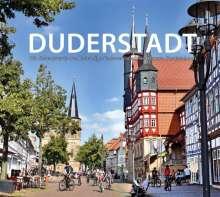 Herbert Pfeiffer: Duderstadt, Buch