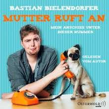 Bastian Bielendorfer: Mutter ruft an, 4 CDs