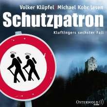 Volker Klüpfel: Schutzpatron, 6 CDs