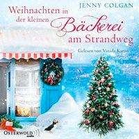 Jenny Colgan: Weihnachten in der kleinen Bäckerei am Strandweg, 2 Diverses
