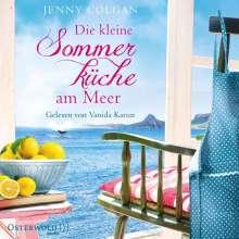Jenny Colgan: Die kleine Sommerküche am Meer (Floras Küche 1), 2 CDs