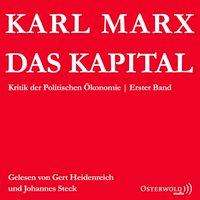 Karl Marx: Das Kapital, 6 CDs
