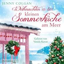 Jenny Colgan: Weihnachten in der kleinen Sommerküche am Meer (Floras Küche 3), 2 Diverses