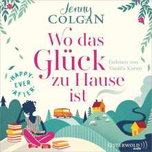 Jenny Colgan: Happy Ever After - Wo das Glück in Büchern wohnt (Happy-Ever-After-Reihe 1), 2 Diverses