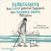 Hendrik Groen: Herrenabend, 6 CDs