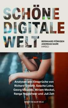Schöne digitale Welt, Buch