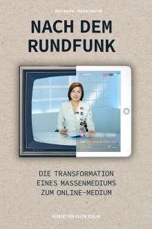 Hermann Rotermund: Nach dem Rundfunk, Buch