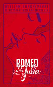 William Shakespeare: Romeo und Julia, Buch