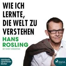 Hans Rosling: Wie ich lernte, die Welt zu verstehen, Diverse