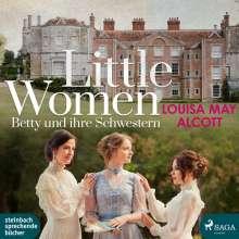 Louisa May Alcott: Little Women - Betty und ihre Schwestern, Diverse