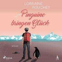Pinguine Bringen Glück, 2 MP3-CDs