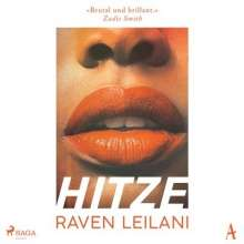 Hitze, MP3-CD