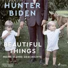 Beautiful Things, MP3-CD