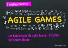 Christian Böhmer: Agile Games, Buch