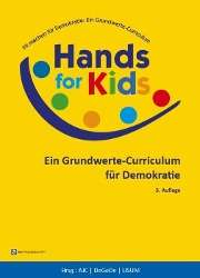 Hands for Kids, Buch