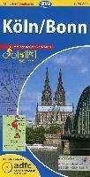 ADFC-Regionalkarte Köln / Bonn 1 : 75 000, Diverse