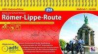 Gerhard Neimeier: ADFC Radreiseführer Römer-Lippe-Route 1 : 50 000, Diverse