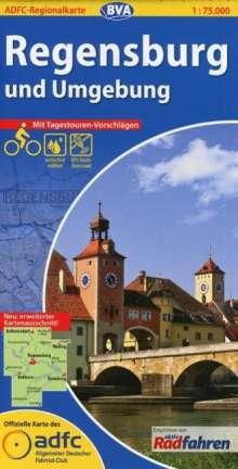 Regensburg und Umgebung, Diverse