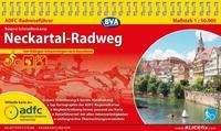 Roland Schmellenkamp: ADFC-Radreiseführer Neckartal-Radweg, Diverse