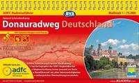 Roland Schmellenkamp: ADFC-Radreiseführer Donauradweg Deutschland, Diverse