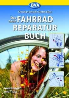 Christian Smolik: Das neue Fahrradreparaturbuch, Buch