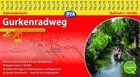 Kompakt-Spiralo BVA Gurkenradweg 1:50.000, Diverse