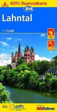 ADFC-Regionalkarte Lahntal 1:75.000, Diverse