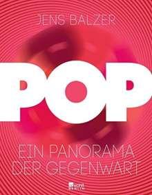 Jens Balzer: Pop, Buch