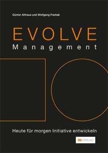 Günter Althaus: EVOLVE Management, Buch