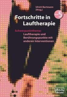 Fortschritte in Lauftherapie, Buch
